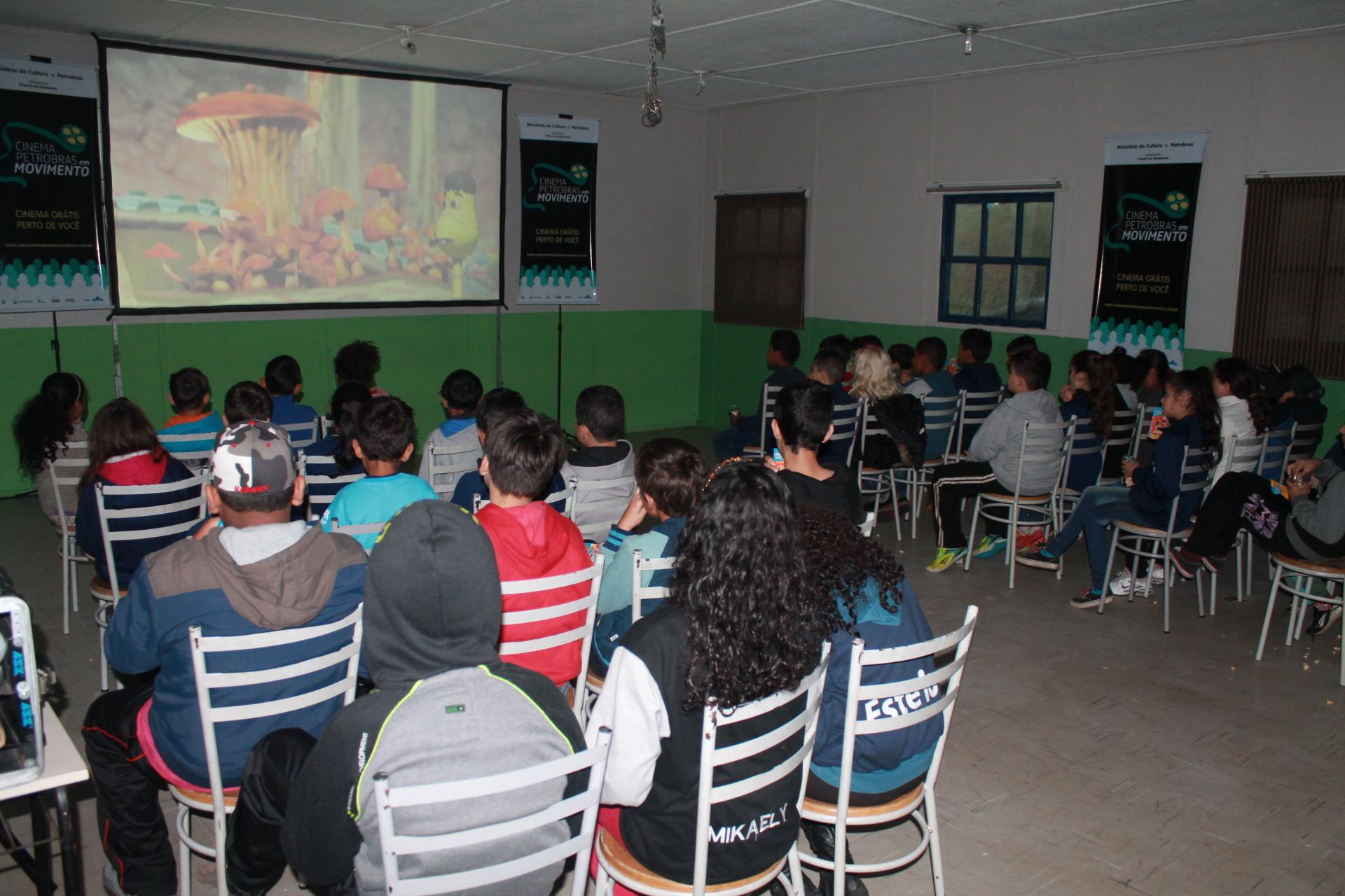 Cinema Petrobras em Movimento 2016 012
