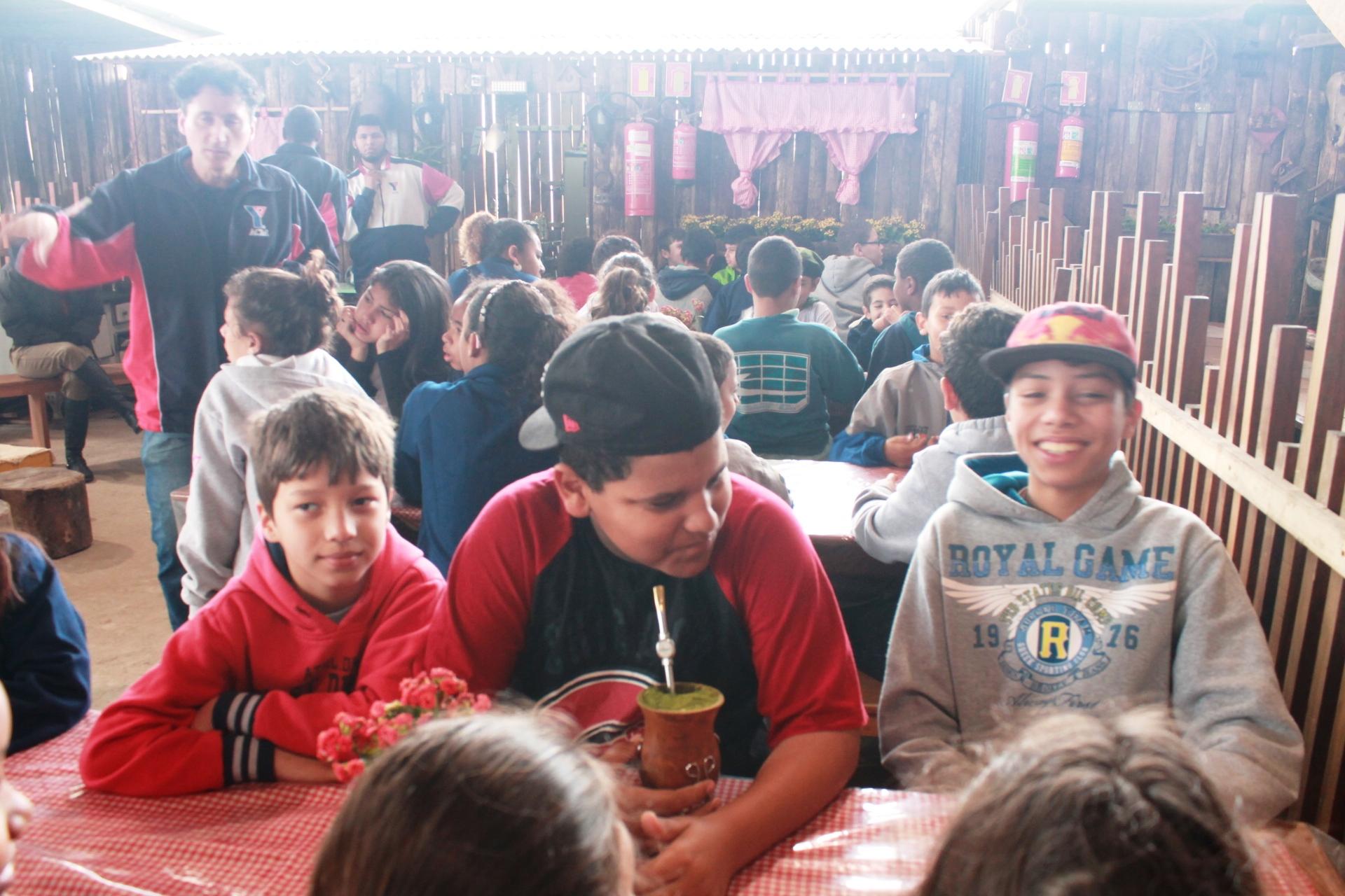 Visita Acampamento Farroupilha 2016 015