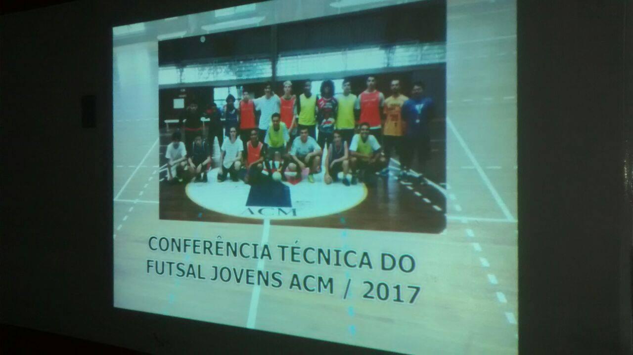 Conferencia tecnica 1