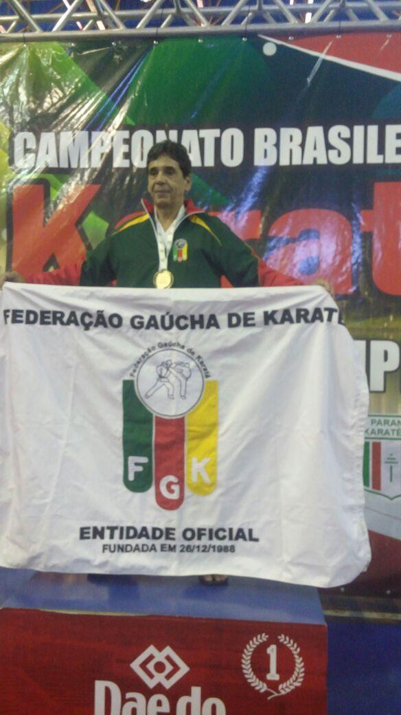 Paulo - Londrina 2