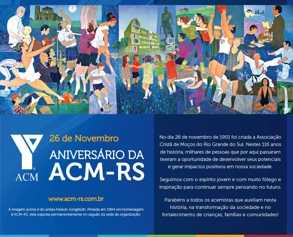 Aniversário ACM-RS - webcard