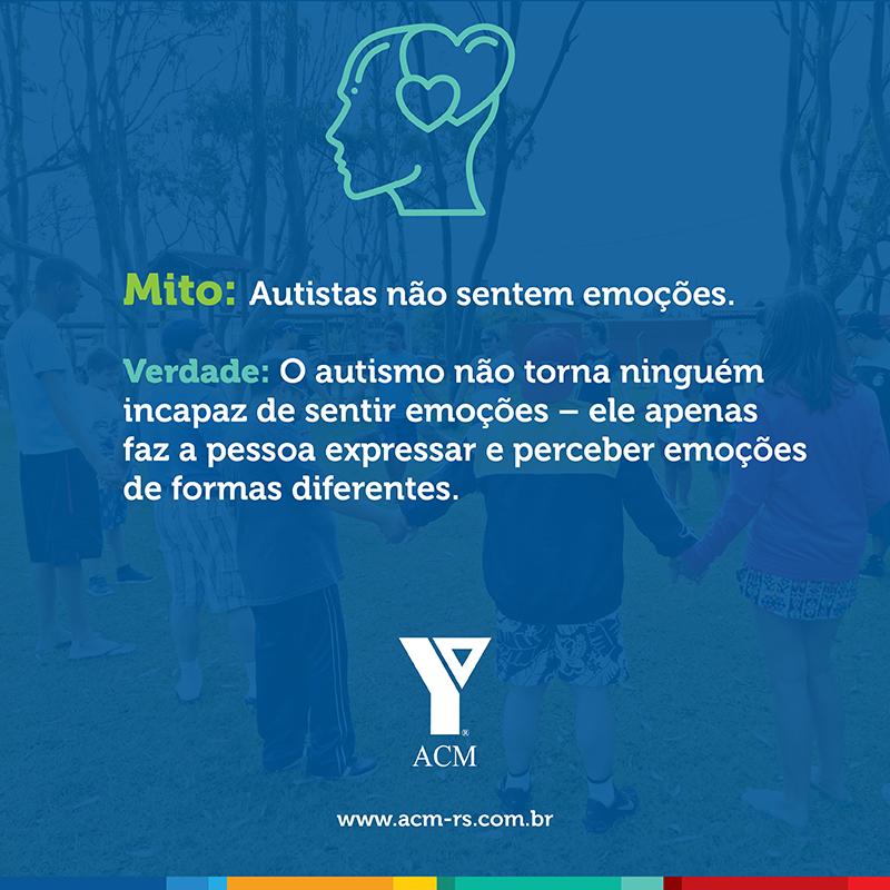 Dia Mundial do Autismo 3
