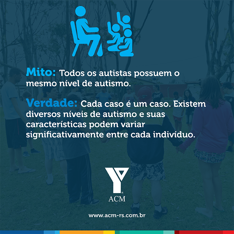 Dia Mundial do Autismo 4