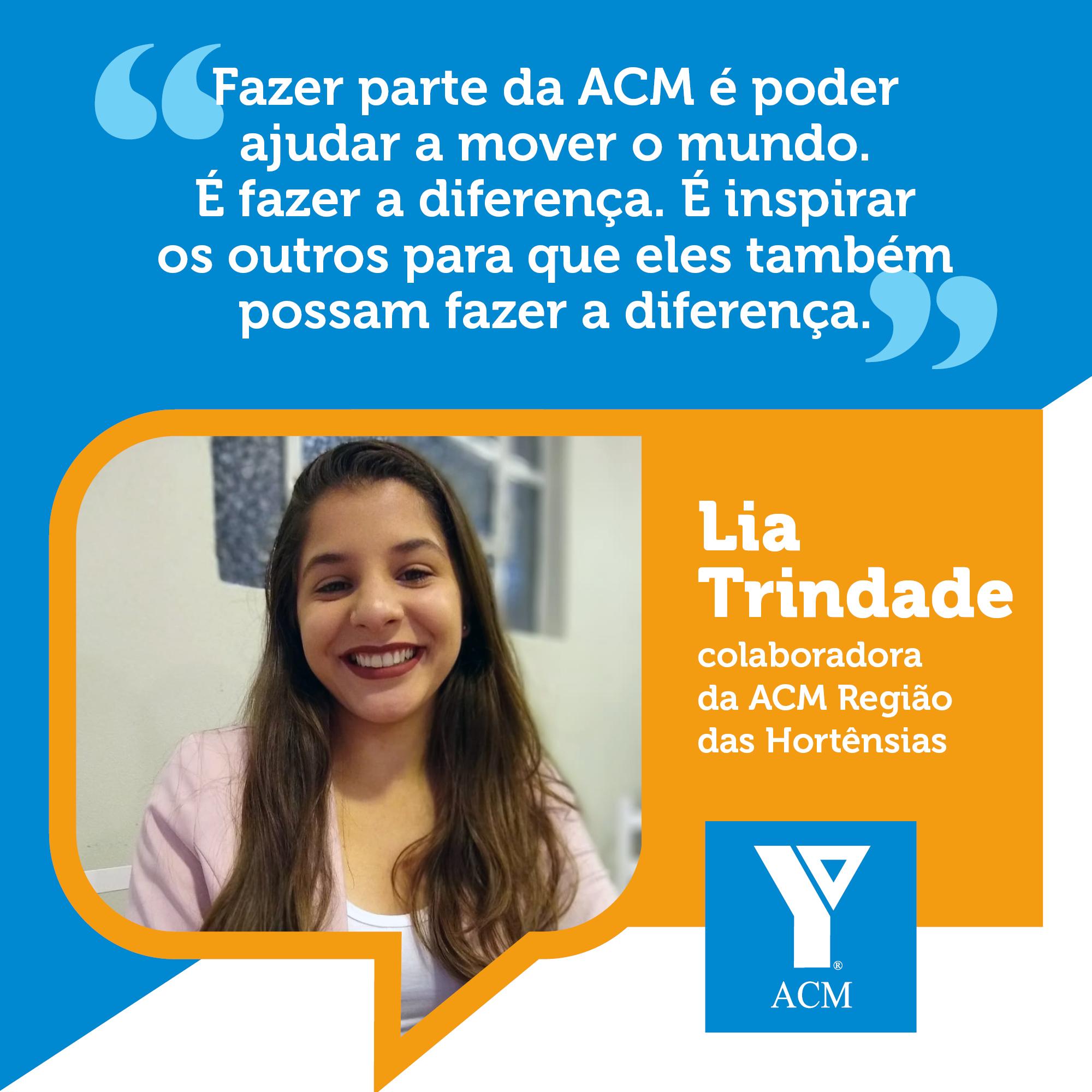 Depoimento Liliane Ferreira