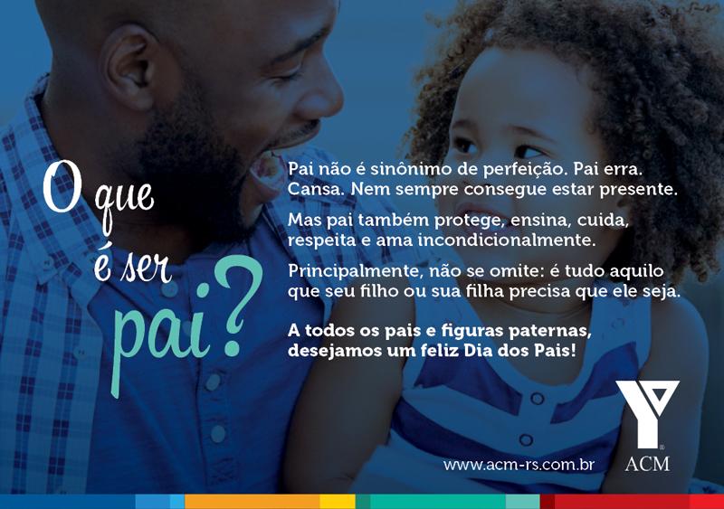 Dia dos Pais - Site